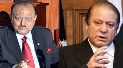اسلام آباد: حکومت ورکروں کی فلاح و بہبود کیلئے پرعزم ہے،صدر،وزیر اعظم