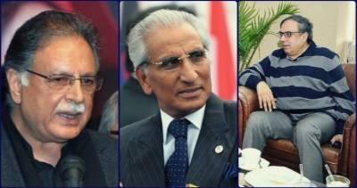 ڈان لیکس :وزیراعظم ہاؤس کے نوٹیفکیشن پر عملدرآمد شروع، راؤ تحسین برطرفی چیلنج کریں گے
