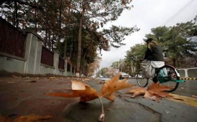 ملک کے بیشتر علاقوں میں بارش کا امکان
