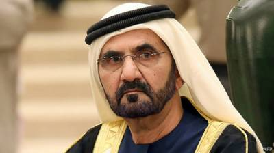 شیخ محمد بن راشد المکتوم کا الجزائری طالبہ کے نام 10 لائبریریاں قائم کرنے کا اعلان