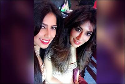بھارتی اداکارہ کار حادثے میں جاں بحق