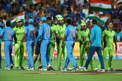 ٹی ٹوئنٹی کی نئی رینکنگ، پاکستان نے بھارت کو ایک درجہ پیچھے چھوڑ دیا