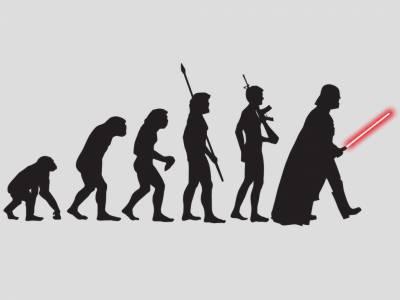 ایک ہزار سال بعد انسان کیسا ہو گا۔۔۔۔۔۔۔۔!