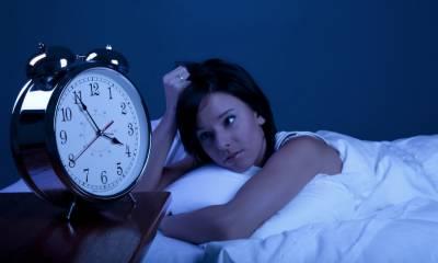 ڈراؤنے خواب دیکھنے والا شخص ذہنی امراض کا شکار ہوسکتا ہے، تحقیق
