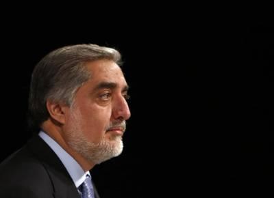 طالبان مصالحتی عمل میں مخلص نہیں: عبداللہ عبداللہ