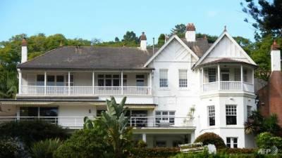 سڈنی میں تاریخی مینشن کی 56ملین ڈالر میں فروخت
