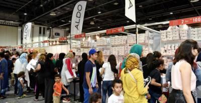 دبئی میں رمضان المبارک سے پہلے خریداری پر 30سے90فیصد رعایت کا اعلان