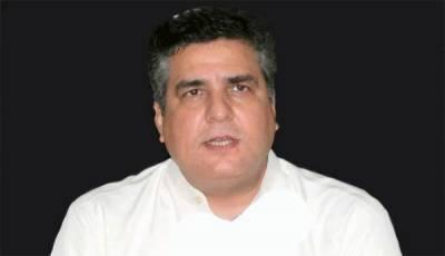 عمران خان نے اپنے دستخط کر کے کہا کہ انھوں نے اثاثے چھپائے: لیگی رہنما
