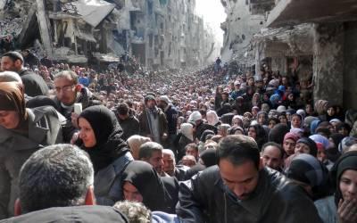 لبنان میں فوج کا 12ہزارشامی پناہ گزینوں کو ملک سے بے دخل کرنے کا حکم
