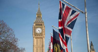 انتخابات سے 25 روز قبل برطانوی پارلیمنٹ تحلیل کر دی گئی