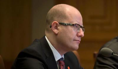جمہوریہ چیک میں بائیں بازو کی مخلوط حکومت مستعفی