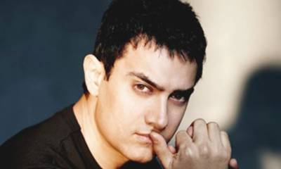عامر خان نے نئی فلم کیلئے خود کو پورا تبدیل کر لیا