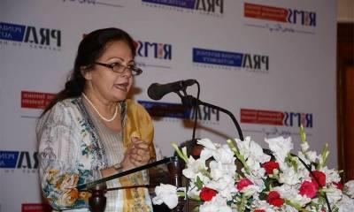 پنجاب کے آئندہ بجٹ میں سرمایہکاری کے فروغ کےلئے خصوصی ریلیف دیا جائے گا، عائشہ غوث پاشا