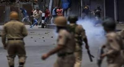 جنوبی کشمیر کے ضلع شوپیان میں بھارتی فوج نے ایک بڑی کارروائی شروع کر دی