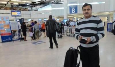 حبیب ظاہر کو دھوکے سے بھارت لے جانے کے شواہد سامنے آ گئے