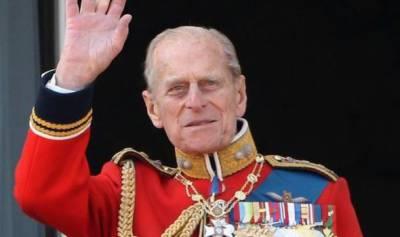 برطانیہ: شہزادہ فلپ کا ریٹائرمنٹ کا اعلان