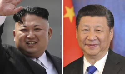 روایتی حلیف شمالی کوریا نے چین کی کھلم کھلا تنقید شروع کر دی