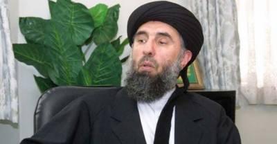 گلبدین حکمت یار کی 20 سال بعد کابل میں انٹری، اپنے اتحادیوں سے استعفے کا مطالبہ کردیا
