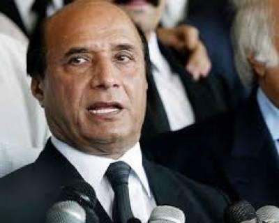 وزیر اعظم ملک کیلئے سیکیورٹی رسک ہیں ، مستعفیٰ ہوجانا چاہیے، لطیف کھوسہ
