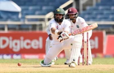 ویسٹ انڈیز نے پاکستان کو دوسرے ٹیسٹ میچ میں عبرتناک شکست دیدی