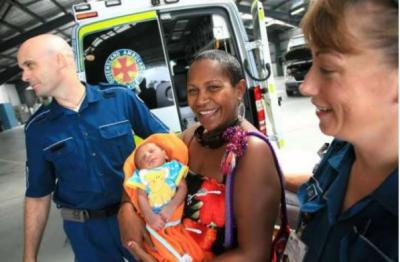 آسٹریلیا: 8 بچوں کو قتل کرنے والی ماں ذہنی بیماری کے باعث سزا سے بچ گئی