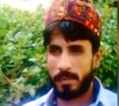 عزیربلوچ کا دست راست پاک ایران بارڈر سے پکڑا گیا
