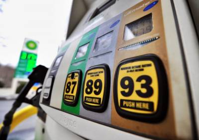عالمی مارکیٹ میں خام تیل کی قیمت 6ماہ کی کم ترین سطح 44ڈالر 15 سینٹس فی بیرل تک گر گئی