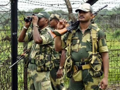 بھارتی فورسز نے غلطی سے سرحد پار کرنیوالے پاکستانی لڑکے کو گرفتار کرلیا