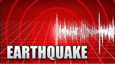 پشاور اور گرد ونواح میں زلزلے کے جھٹکے،لوگوں میں خوف و ہراس