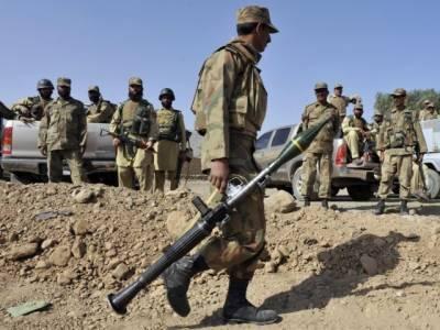 بھارتی ایماءپر پاکستانی سرحد پر جارحیت کے بعد افغانستان کا پاکستان پر گولہ باری کرنے کا الزا م