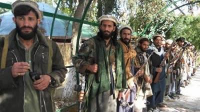 طالبان نے شمالی افغان ضلع پر قبضہ کر لیا, جنوبی صوبہ ہلمند میں 4 پولیس اہلکار ہلاک