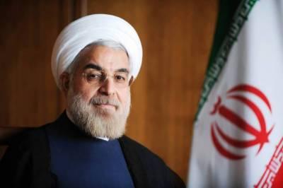 صدر حسن روحانی کے بیان پر ایرانی فوج برہم ہو گئی