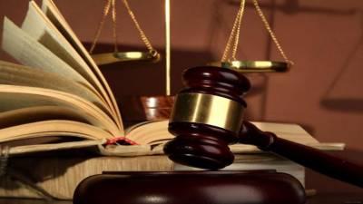 قانون کی حکمرانی میں پاکستان کا 113 ممالک میں 106 نمبر، امریکی رپورٹ