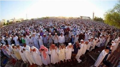 متحدہ عرب امارات میں رمضان المبارک 27مئی سے شروع ہونے کا امکان