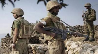 افغانستان میں پاک فوج کا حملہ،پچاس افغان فوجی مارے گئے