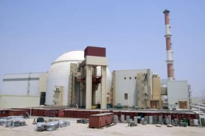 پاکستان چین سے چھوٹا ایٹمی ری ایکٹر حاصل کرے گا