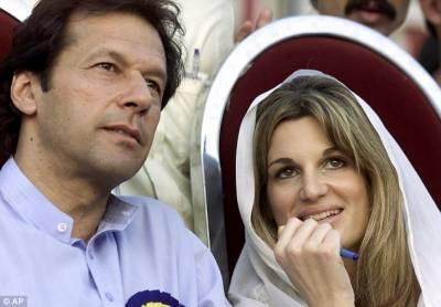 طلاق بھی دوستی کو مات نہ دے سکی،جمائما اور عمران خان کے درمیان واٹس ایپ پر دلچسپ گفتگو