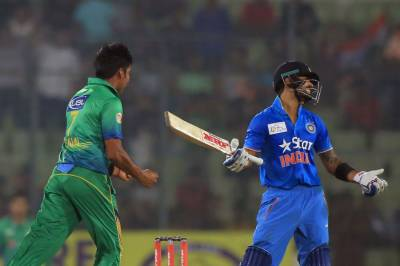 بھارتی کرکٹ بورڈ پاکستان کے ساتھ کرکٹ نہ کھیلنے کے بہانے بنانے لگا