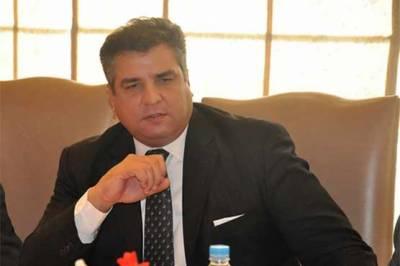 عمران خان چور مچائے شور کی پالیسی پر عمل کر رہے ہیں: دانیال عزیز
