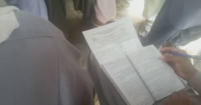 سندھ میں انٹر میڈیٹ کے امتحانات یا مذاق، پرچے آﺅٹ ہونے کا سلسلہ برقرار