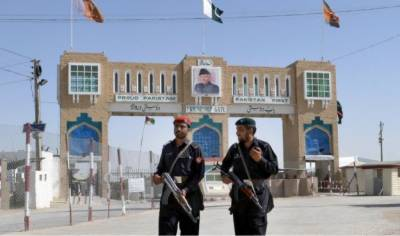 چمن: پاک افغان بارڈر چوتھے روز بھی بند