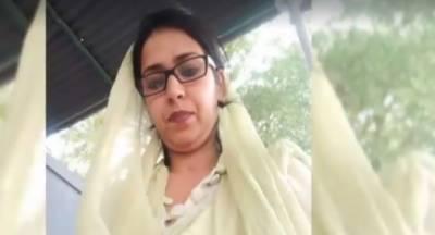 شادی کرنے نہیں آئی تھی، زبردستی کرائی گئی: بھارتی ڈاکٹر عظمیٰ