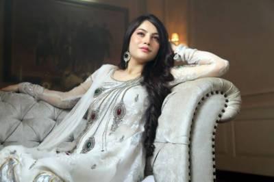 نیلم منیر نے پنجابی فلموں میں کام کرنے کی خواہش کا اظہار کر دیا