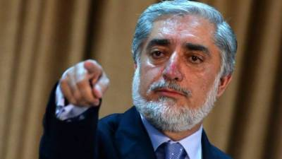 تحریک طالبان پاکستان کی افغانستان میں موجودگی ایک حقیقت ہے،عبداللہ عبداللہ