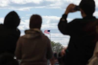 ٹیکساس: غیر قانونی تارکین وطن کو تخفظ دینے کا قانون منسوخ
