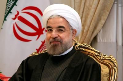 آپ لوگ مخالفین کو موت کی نیند سلاتے رہے ہیں، ایرانی صدر کا حریفوں پر الزام