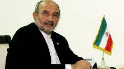 ایرانی سفیر کی دفتر خارجہ طلبی، تحفظات سے آگاہ کیا