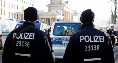 جرمنی میں داعش کے لئے لڑنے کے شبہ میں 2 افراد گرفتار