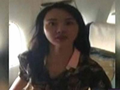 پی آئی کے پائلٹ نے دوران پرواز غیر ملکی خاتون کو کاک پٹ میں ساتھ بٹھا لیا