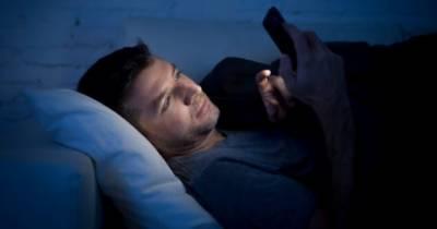 سمارٹ فون سکرین آنکھوں کے امراض کا باعث بنتی ہے ، تحقیق